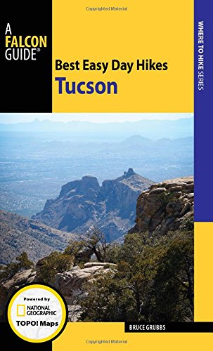 Best Easy Day Hikes Tucson