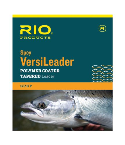 RIO Fly Fishing Spay Kit 10' Fishing Tackle, Clear