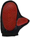 Four Paws Magic Coat Love Glove Dog Grooming Mitt