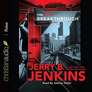 The Breakthrough Audiobook
