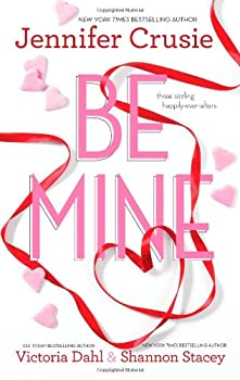 Be Mine 037377706X Book Cover