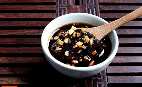 (helen ou @ Yunnan specialty: dark brown sugar with old ginger for cold confinement bloodactivating relieving your painful?menstruation 250g/8.8oz/0.55lb )
