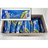 Pillsbury Frudel Apple Wrap Strudel, 2.29 Ounce -- 72 per case.