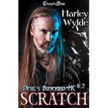 Scratch (Devil's Boneyard MC 2)
