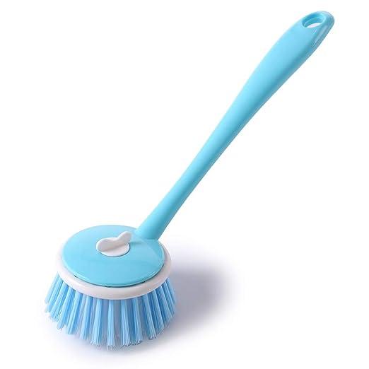 Cepillo de limpieza inodoro for platos, Cepillo antibacteriano for ...