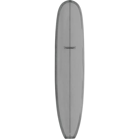 Amazon.com : Modern Surfboards Retro PU Longboard Surfboard : Sports & Outdoors