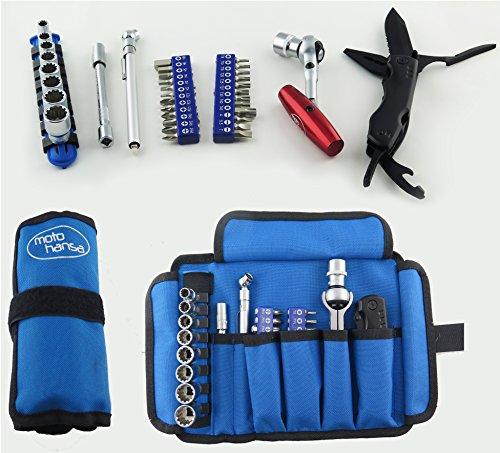 Motohansa Pro Compact Tool Kit