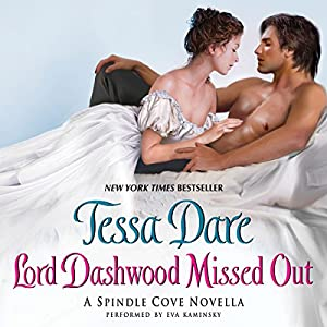Lord Dashwood Missed Out Audiobook