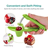 OMorc Cherry Pitter, Cherry Pitter Tool with