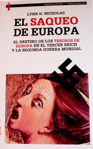 El Saqueo De Europa