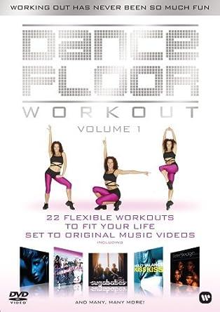 Dance floor workout dvd 2007 amazon dance floor workout dance floor workout dvd 2007 tyukafo