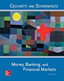 img - for Money, Banking and Financial Markets book / textbook / text book