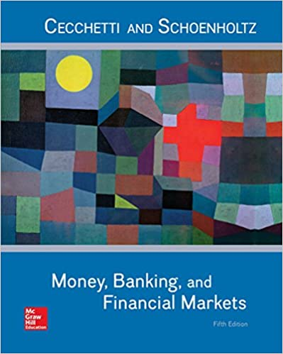 Money,Banking+Financial Markets