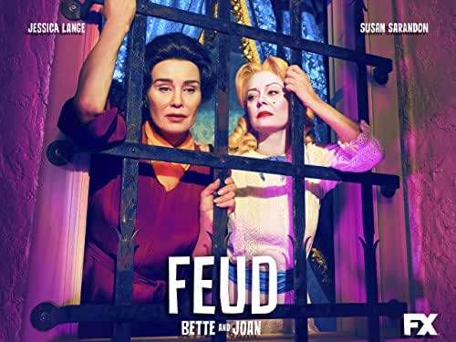 FEUD: Bette and Joan Season 1