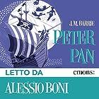 Peter Pan | Livre audio Auteur(s) : James Matthew Barrie Narrateur(s) : Alessio Boni
