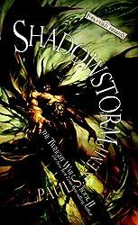 Shadowstorm: The Twilight War, Book II