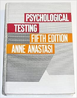 handbook of psychological assessment 5th edition pdf