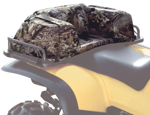 - ATV Padded Rear Pack, Mossy Oak