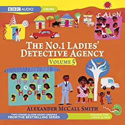 The No. 1 Ladies' Detective Agency 5 (Dramatised)