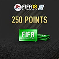 FIFA 18-250 FIFA POINTS - PS4 [Digital Code]