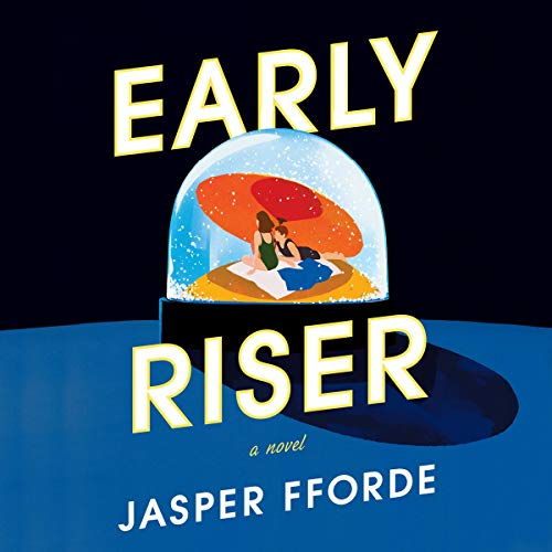 Pdf Humor Early Riser: A Novel