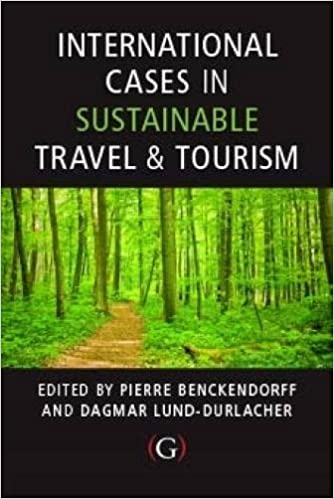 International Cases in Tourism Management Textbook Solutions