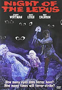 Night of the Lepus (Sous-titres franais)