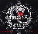 Whitesnake - Live in 84: Back to the Bone (2 Discos) [Audio CD]<br>$746.00