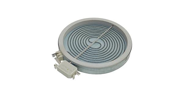 De cerámica Hilight hornillo para Bosch equivalente a cocina ...