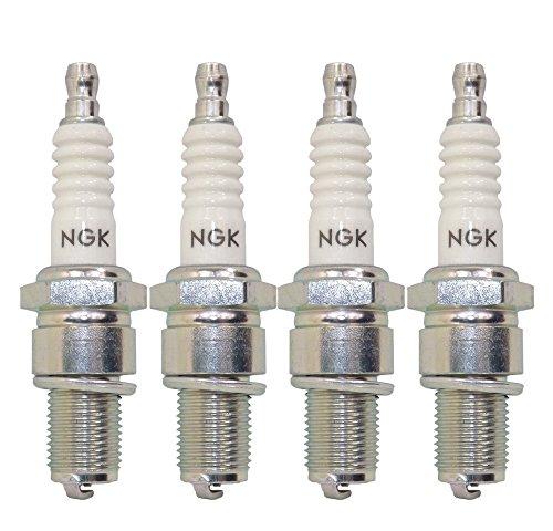 Pack) Standard Spark Plug For Small Engines # BPMR7A-4pk (Engine Standard Plug)