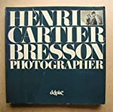 Henri Cartier-Bresson, Henri Cartier-Bresson, 0933642032