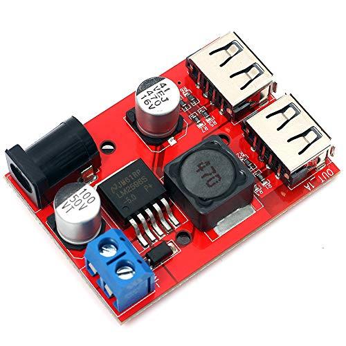 12v 5v power supply - 6