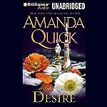 Desire   Amanda Quick