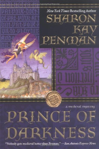 Prince of Darkness (A Medieval Mystery) ebook