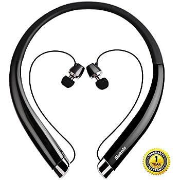 Amazon.com: Wireless Headphones, Bluenin Bluetooth