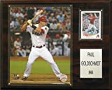 MLB Arizona Diamondbacks Paul Goldschmidt Player Plaque