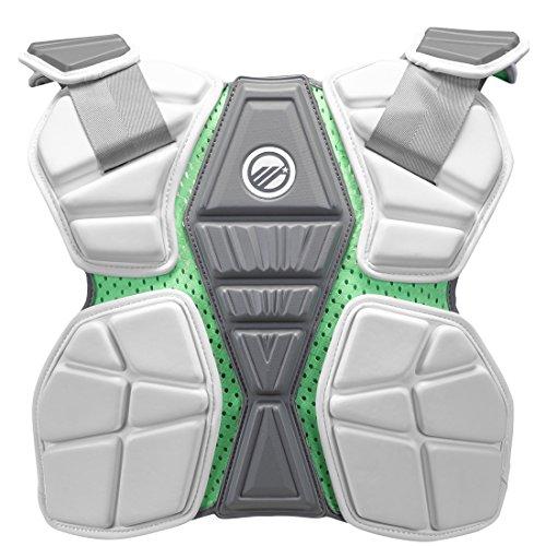 Maverik Max Speed Lacrosse Shoulder Pads
