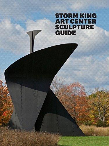 Storm King Art Center: Sculpture Guide
