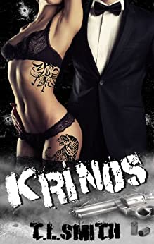 Krinos (Take Over Series Book 1) by [Smith, T.L]