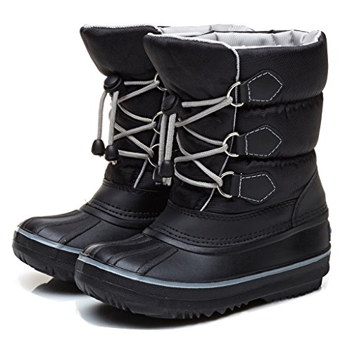 lil boys rain boots - 6