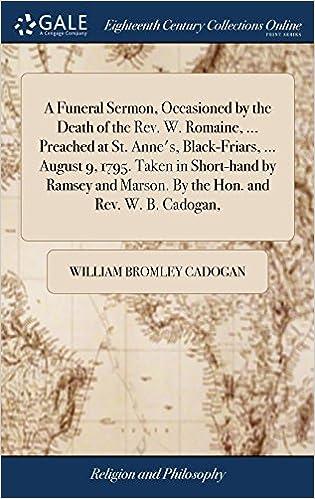 Short sermons for funerals