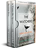 ellison press - The Watchers Boxed Set: If There Be Giants and Second Son