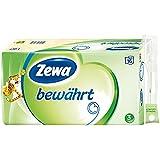 "Zewa Toilettenpapier ""Bewährt"" 3-lagig, 16 x 150 Blatt (16 Rollen)"