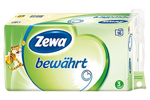Zewa Toilettenpapier
