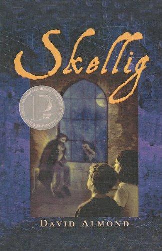 Download Skellig ebook