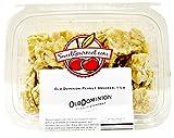 Sweetgourmet Old Dominion Peanut Squares, 16 Oz.