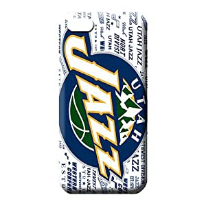 iphone 6 normal covers protection Tpye style phone carrying cases utah jazz nba basketball