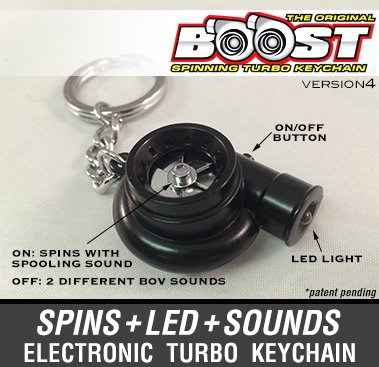 electronic spinning turbo - 2