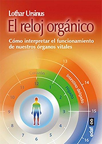 Download Reloj organico, El (Spanish Edition) PDF
