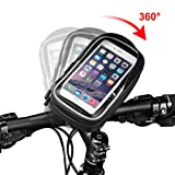 ROCKBROS Bike Phone Case Waterproof Bicycle Phone
